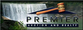 Real Estate Auctions Central KY